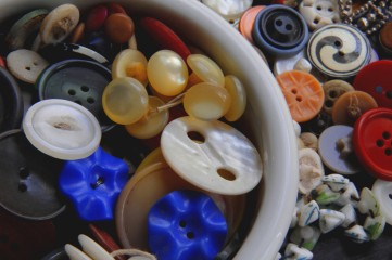 button collection #2